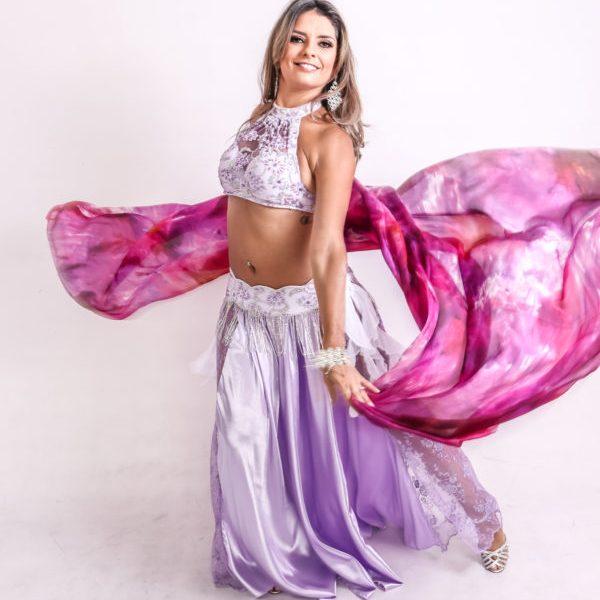 Carolina - Fontes Studio Fluire
